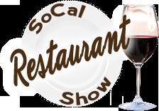 SoCal Restaurant Show on KLAA AM830 in Anaheim